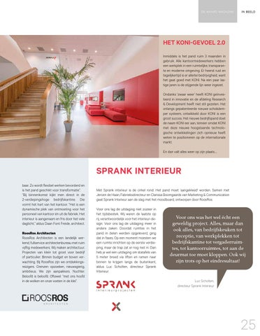 Emejing Sprank Interieur Images - Trend Ideas 2018 ...