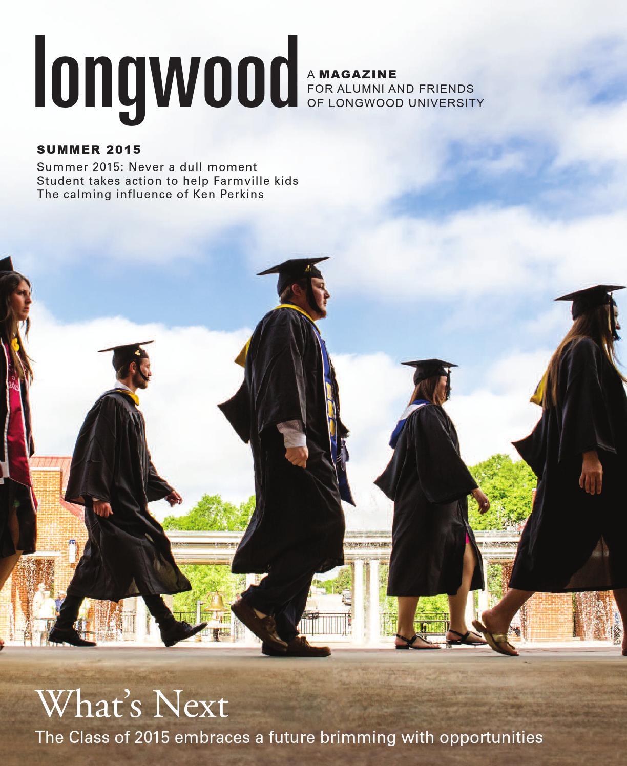 longwood essay