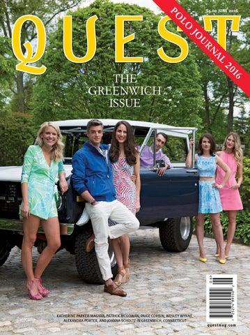 magazine Adult houston quest