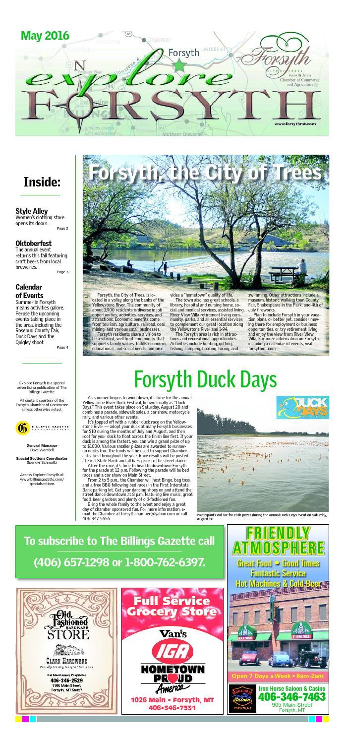 Montana rosebud county forsyth - Montana Rosebud County Forsyth 32