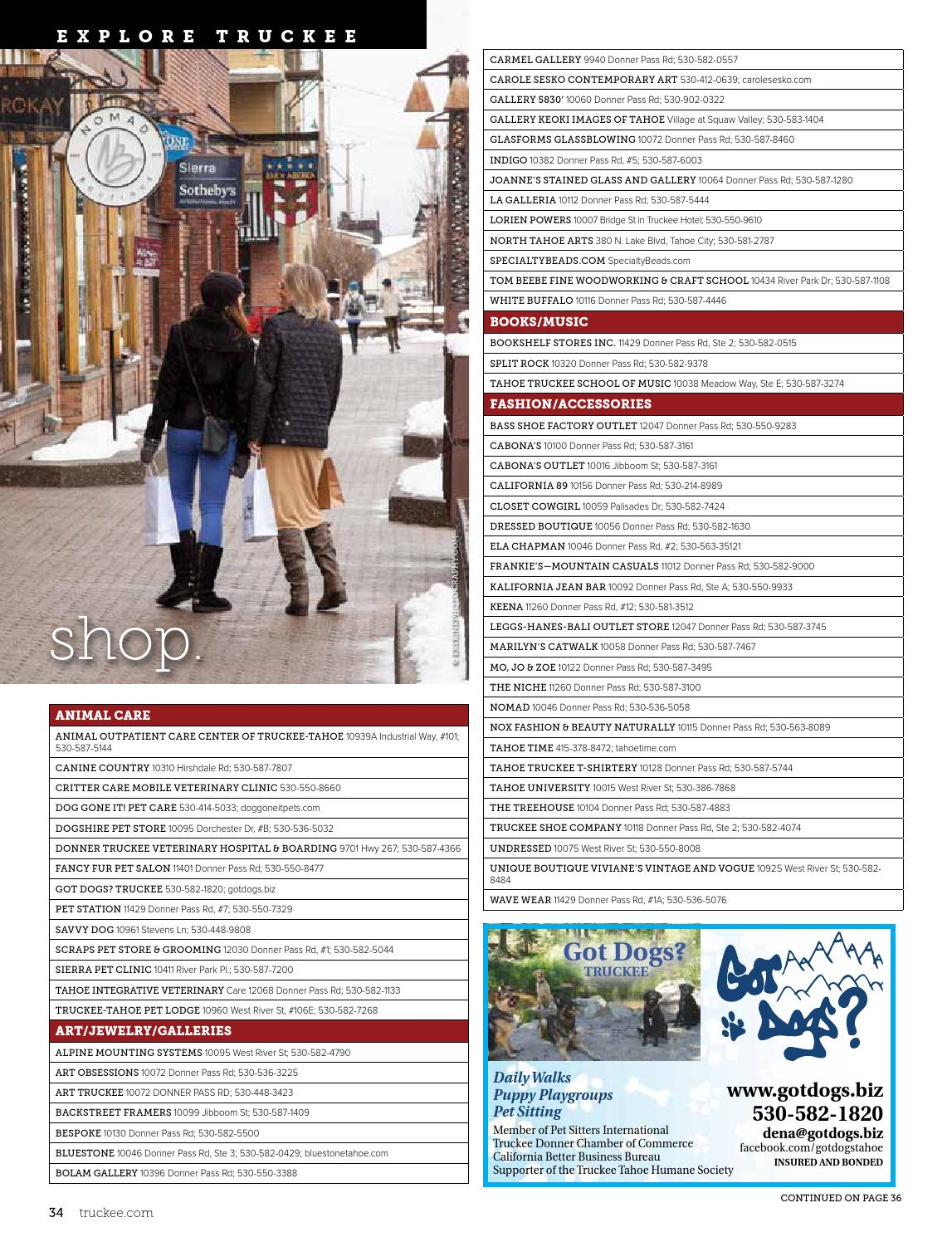 39947a90f6db05 2016 17visitorsguide by Just Imagine Marketing and Design - issuu