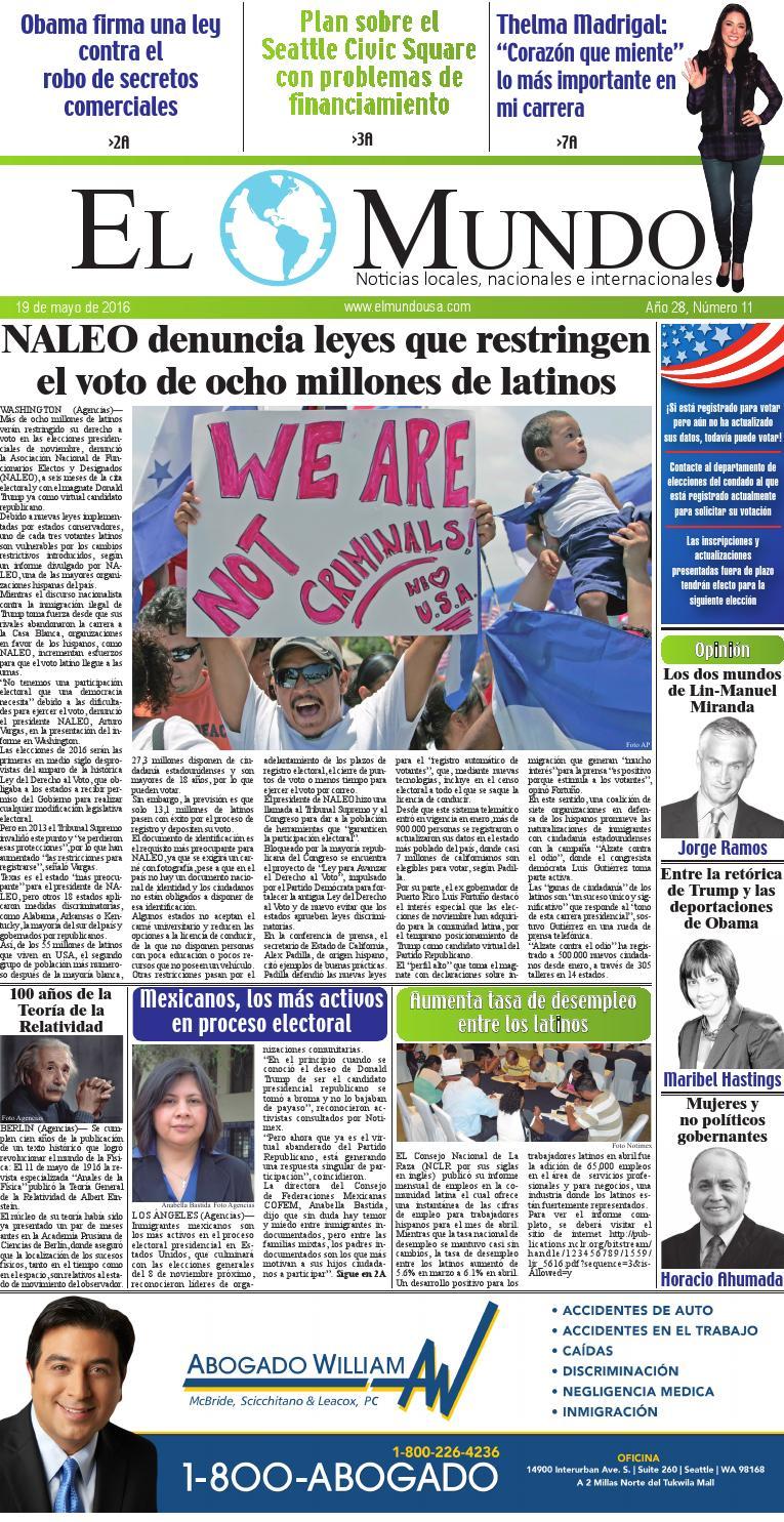 El Mundo USA by El Mundo USA - issuu