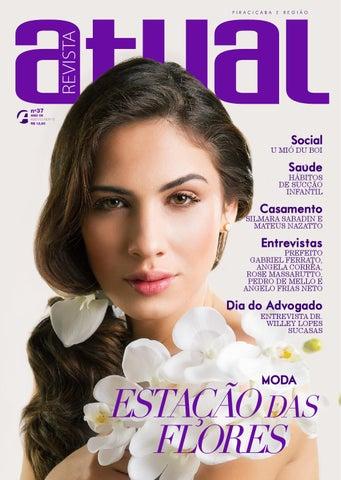 e9d8aedf35 Revista Atual Ed. 37 by Revista Atual Piracicaba - issuu