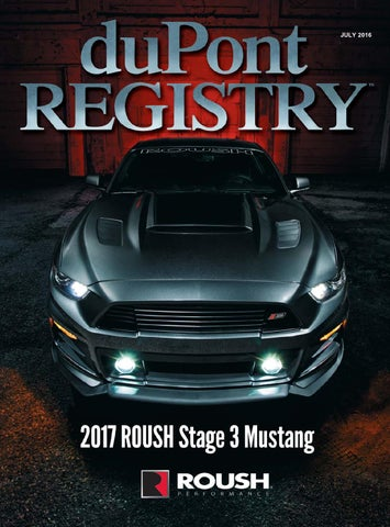 Dupontregistry Autos July 2016 By Dupont Registry Issuu