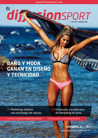 ed6b822e7 Diffusion Sport - 483 by Peldaño - issuu