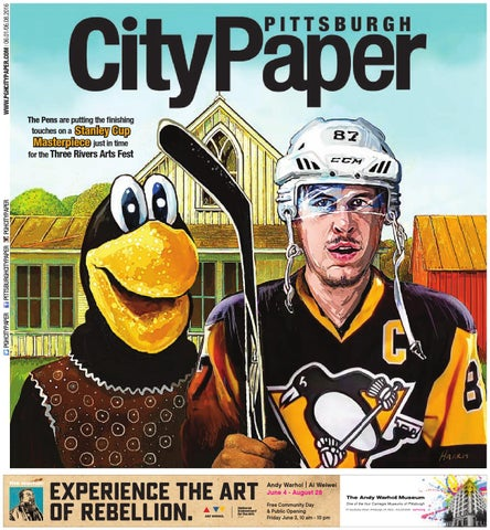 93101b0545a4c5 June 1, 2016 - Pittsburgh City Paper by Pittsburgh City Paper - issuu