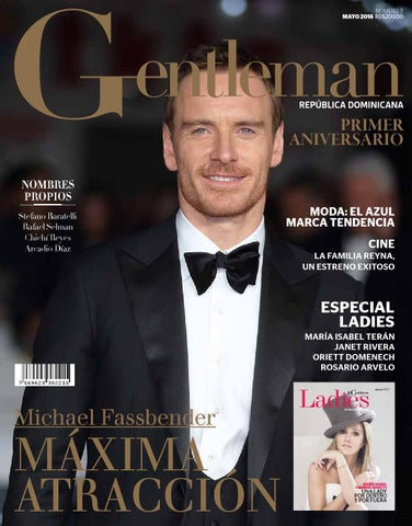 3e6b6cf2e9 11 gentleman rd by Gentleman Republica Dominicana - issuu