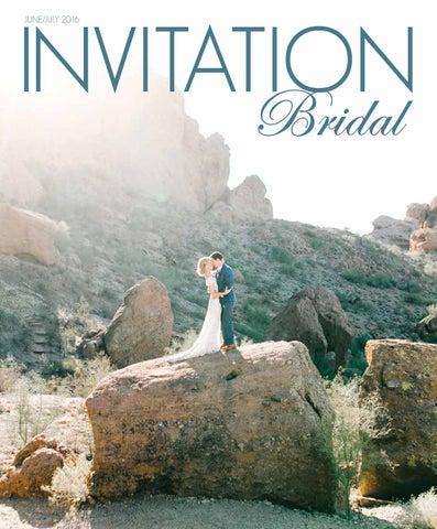 Stamson wedding invitations