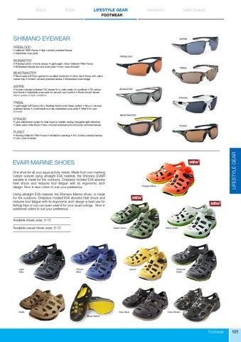 1d7759a66f1 Shimano S.E.A Catalogue 2016 2017 by Shimano South East Asia - issuu