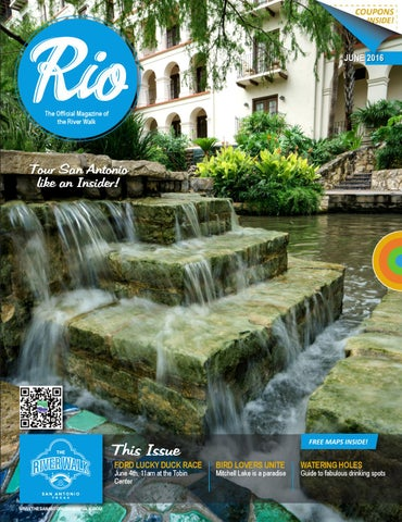 53956f2b9f2c RIO MAGAZINE JUNE 2016 by Traveling Blender - issuu