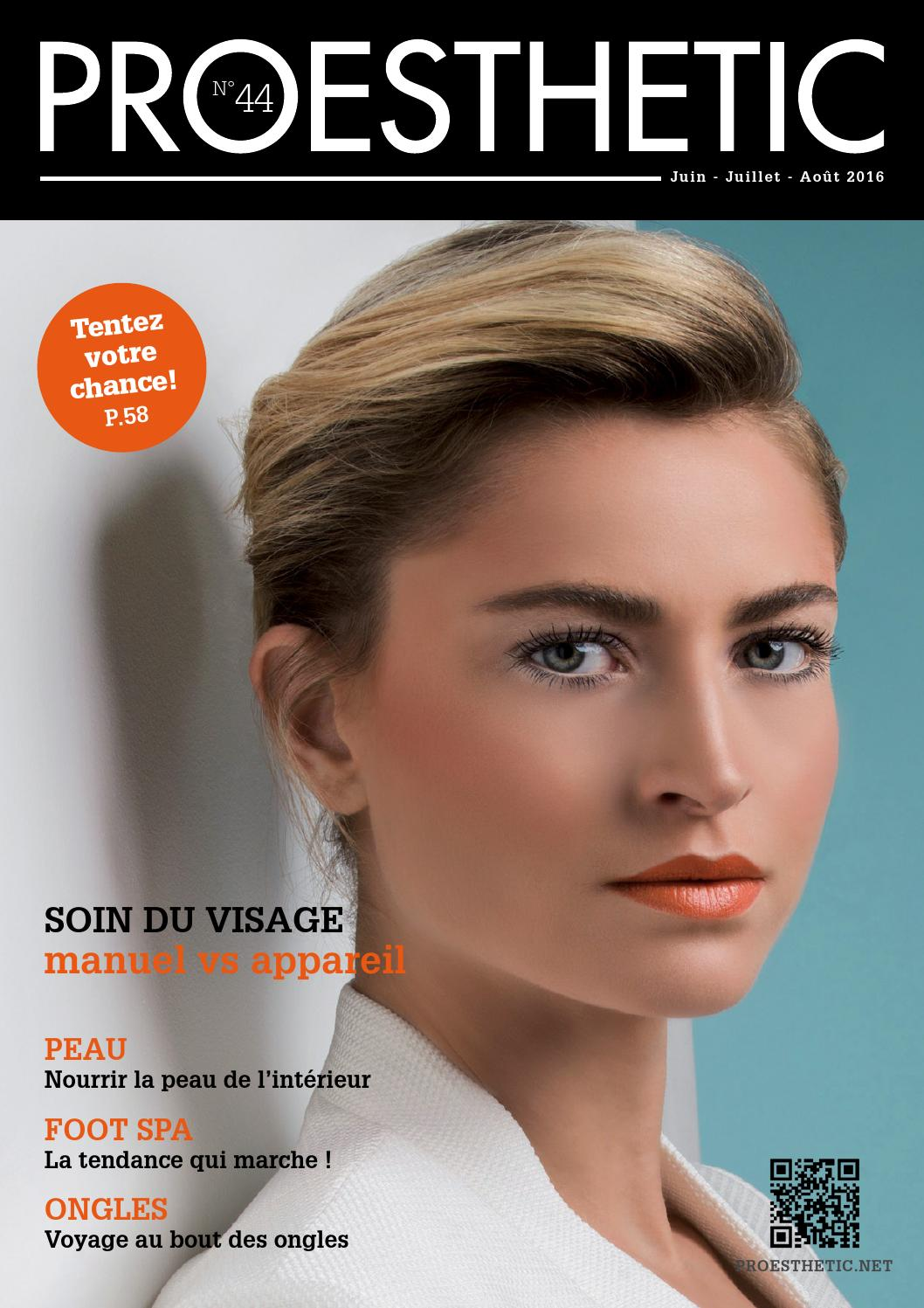 PRO Esthetic n°44 by Eurobest Products - issuu