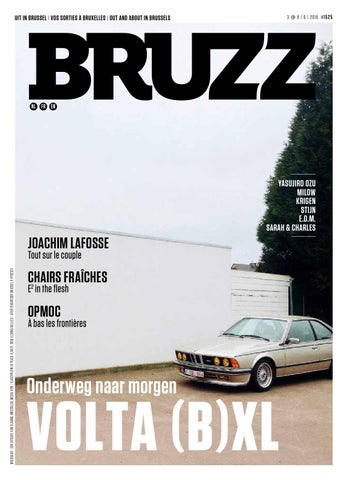 Bruzz Out Editie 1525 By Bruzzbe Issuu