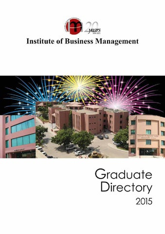 Gd2015 final (may 2016) by IoBM - issuu