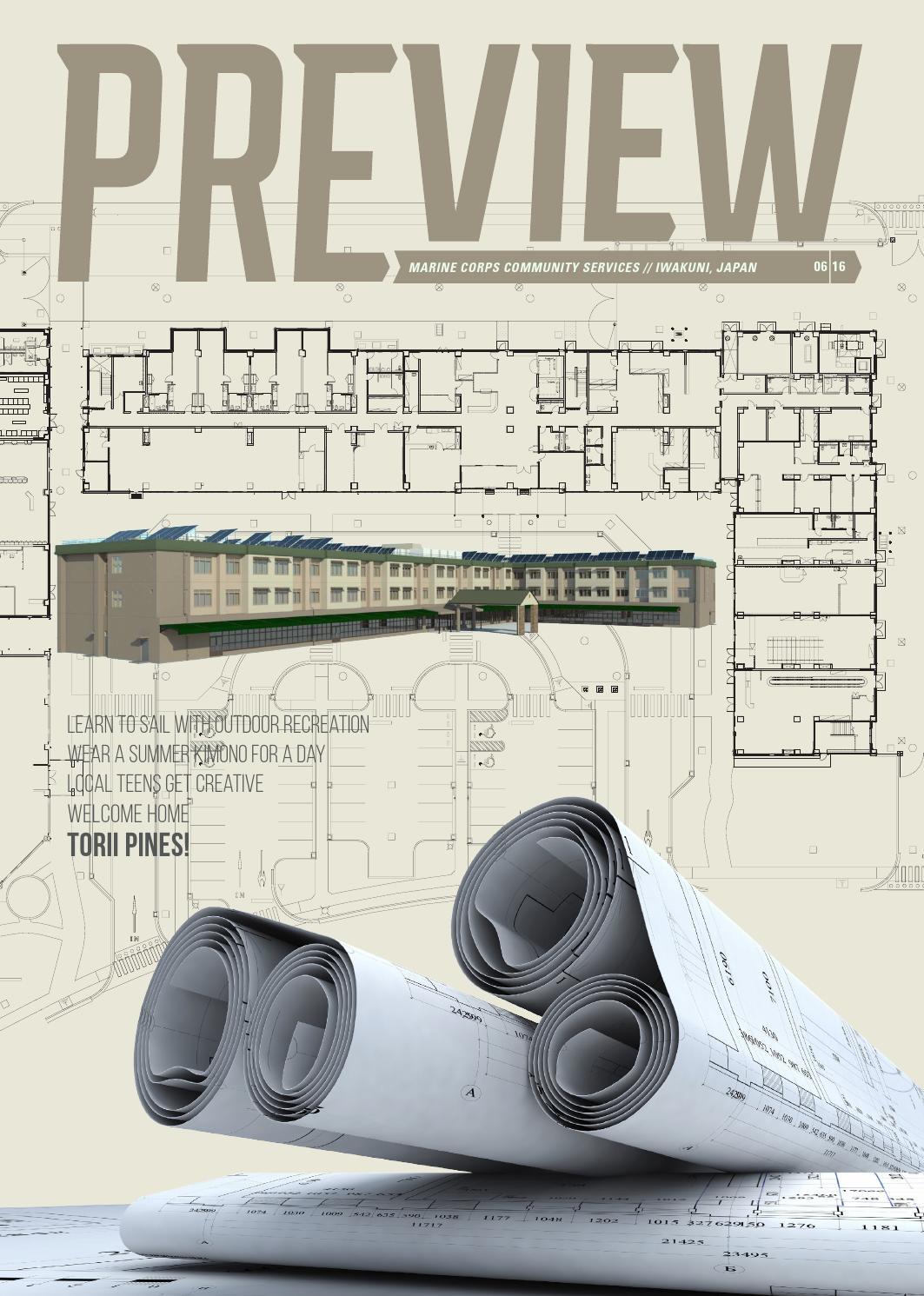 Preview Magazine - June 2016 by MCCS Iwakuni - issuu