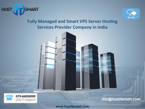 Buy VPS server hosting package at Lowest price in India  by