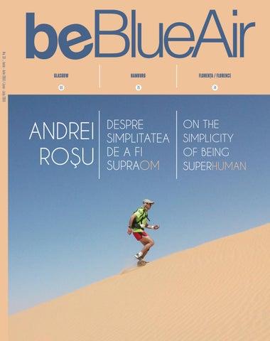 beBlueAir no.33
