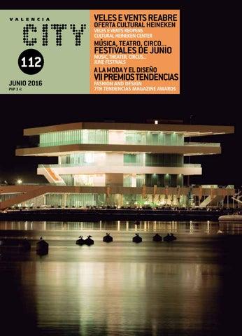 City 112 junio web by Valencia City - issuu e9c084875fb