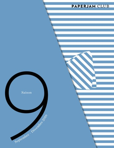 3a370df6f43f9f Paperjam Club Magazine  1 by Maison Moderne - issuu