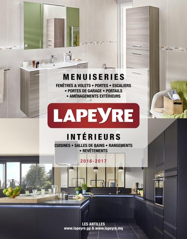Lapeyre 2016 2017 by momentum m dia issuu - Lapeyre escaliers interieurs catalogue ...