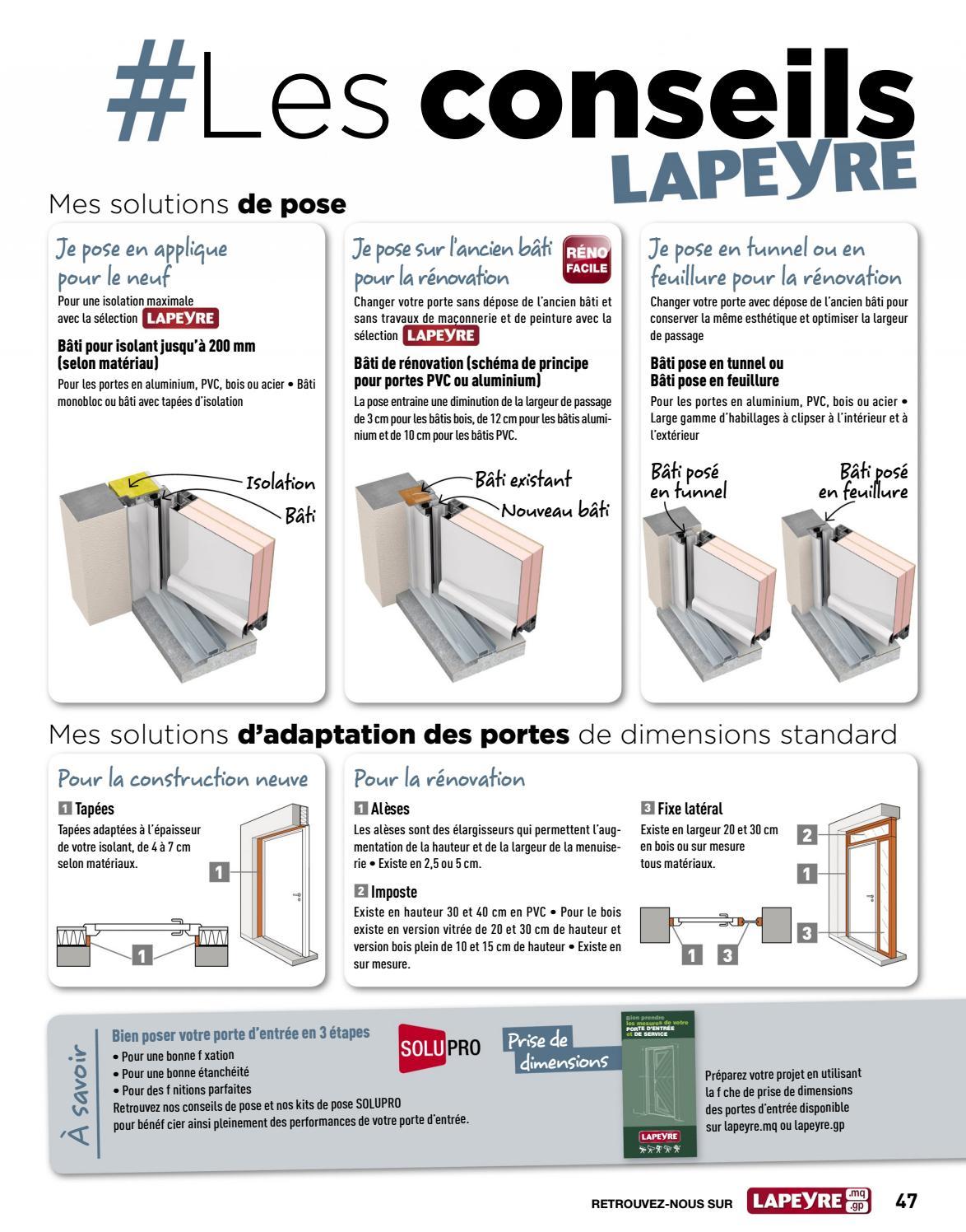Lapeyre 2016-2017 By Momentum Média - Issuu
