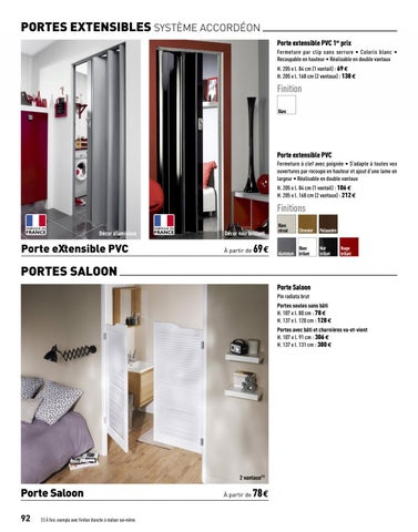 Lapeyre By Momentum Média Issuu - Porte 1er prix