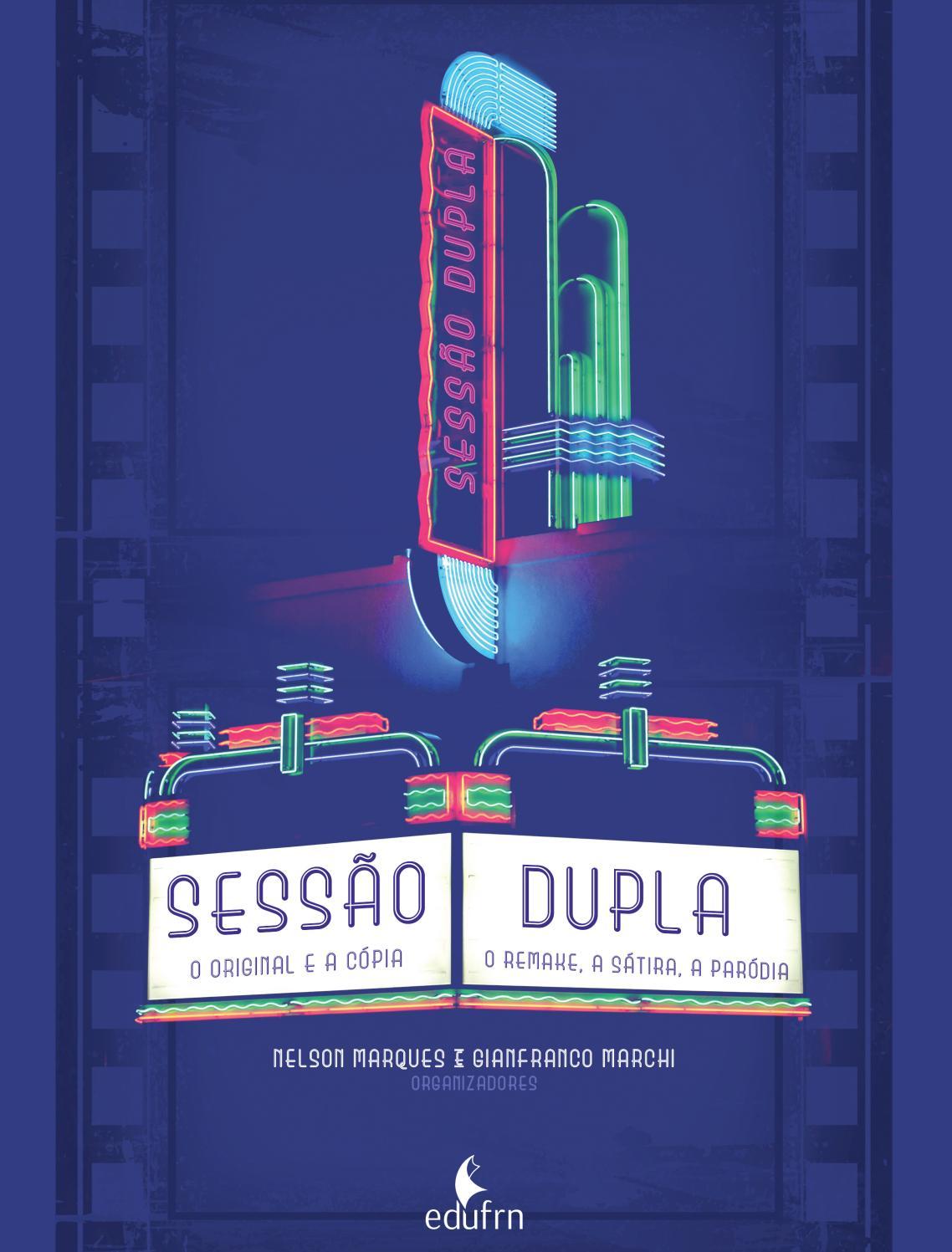 cd5b827d181 Sessão dupla by Rafael Sordi Campos - issuu