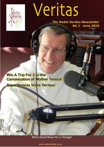 Radio veritas south africa online dating