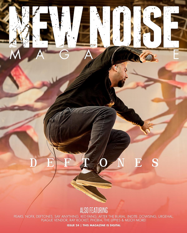 1f5911340c7 New Noise Magazine - Issue  24 by New Noise Magazine - issuu