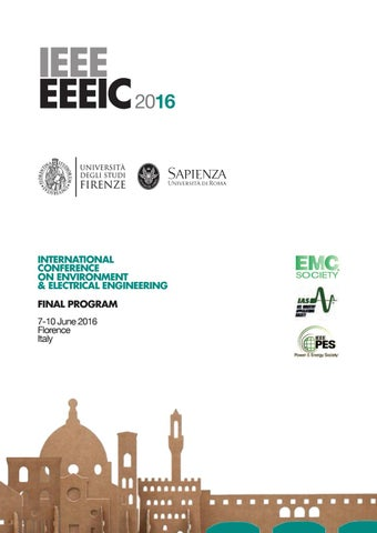 Ieee Eeeic2016 By Ieee Eeeic2016 Issuu