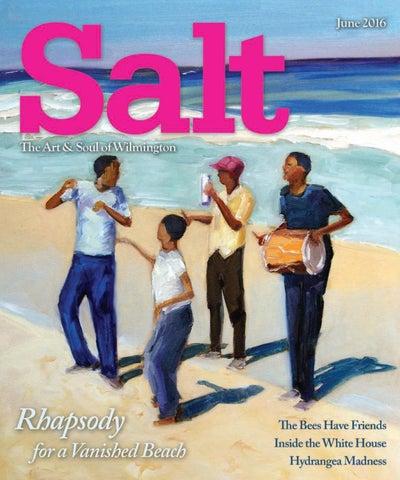 June Salt 2016 By Salt Issuu