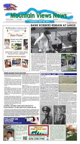 Mvnews 2016 05 28 By Mountain Views News Issuu