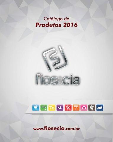 95456a5527 Catálogo Geral Fios Cia 2016 by Fios   Cia - issuu
