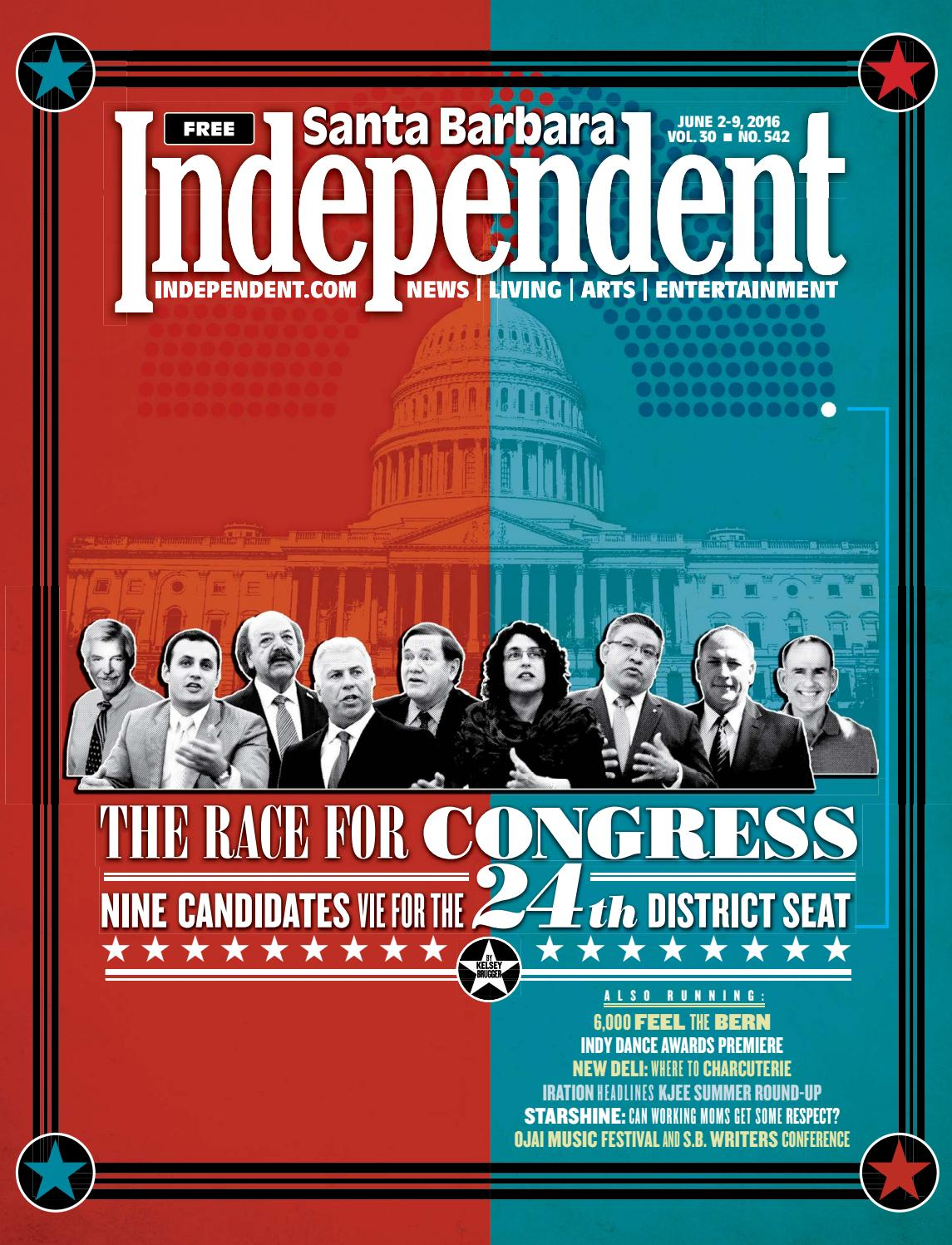 Santa Barbara Independent, 6/2/2016 by SB Independent - issuu