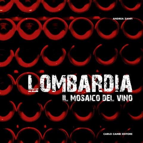 Lombardia Il Mosaico Del Vino By Andrea Zanfi Editore Issuu