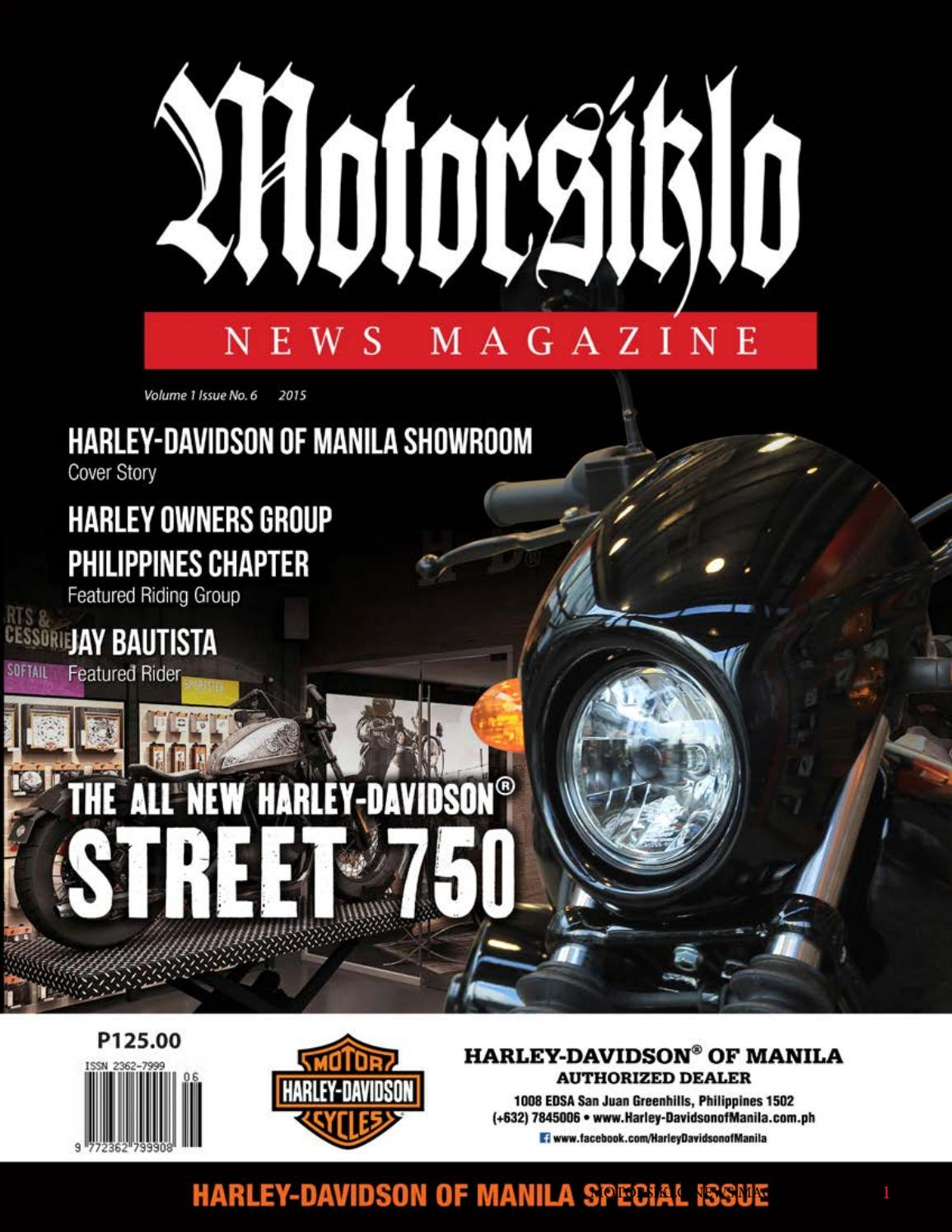 Motorsiklo News Magazine Issue Vol 1 No 6 By All New Beat Sporty Esp Cbs Iss Fusion Magenta Black Salatiga Issuu