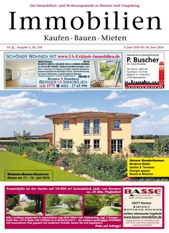 Kaufen Bauen Mieten   Juni 2016 By KPS Verlagsgesellschaft MbH   Issuu