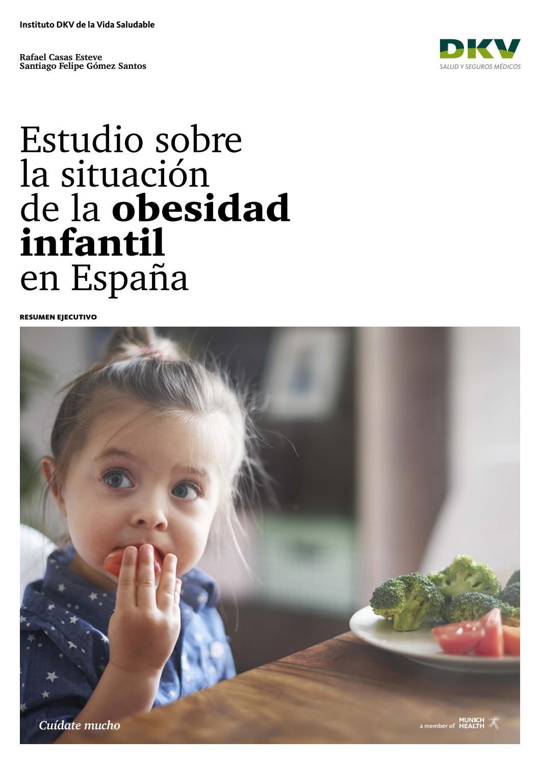 consecuencias sociales de la obesidad infantil