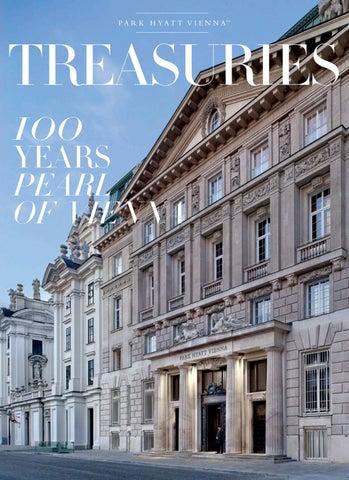treasuries magazine vol 12015
