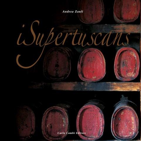 iSupertuscans by Andrea Zanfi Editore - issuu 33a9cc8035f7