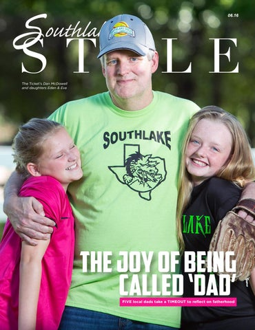 f3bb825f2f4 Southlake Style June 2016 by Southlake Style Magazine - issuu