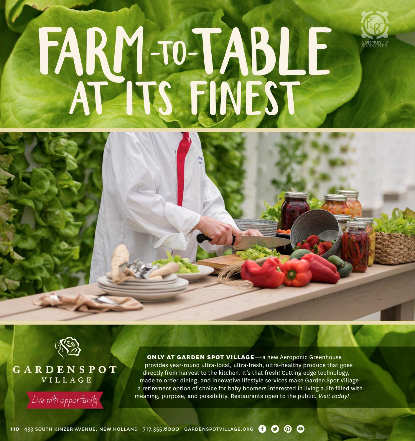 Fig Lancaster Summer 2016 By Fig Industries Issuu