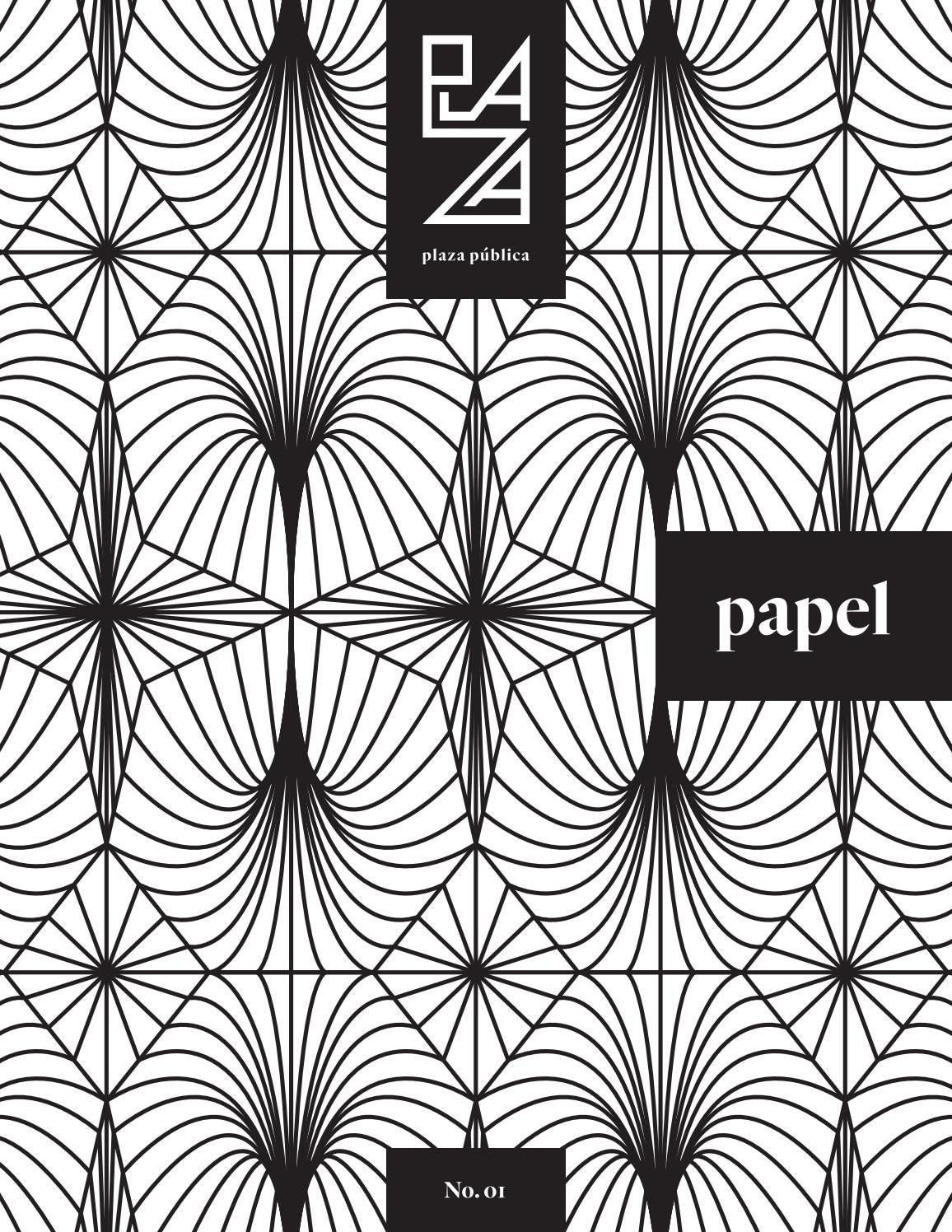 Plaza Papel by plaza en papel - issuu