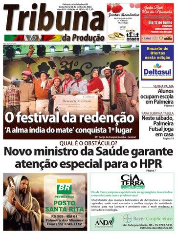 03 06 2016 by Tribuna da Produção - issuu 82df8fc29268f