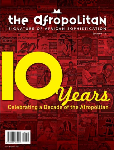 a6ab6bf0f2a The Afropolitan Edition 46 by Contact Media - issuu