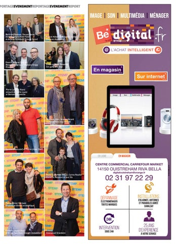 40 Stemp Magazine Caen By Stemp Magazine Issuu
