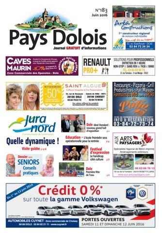 Pays Dolois 183 by PAOH - issuu 16a5ecb11f8a