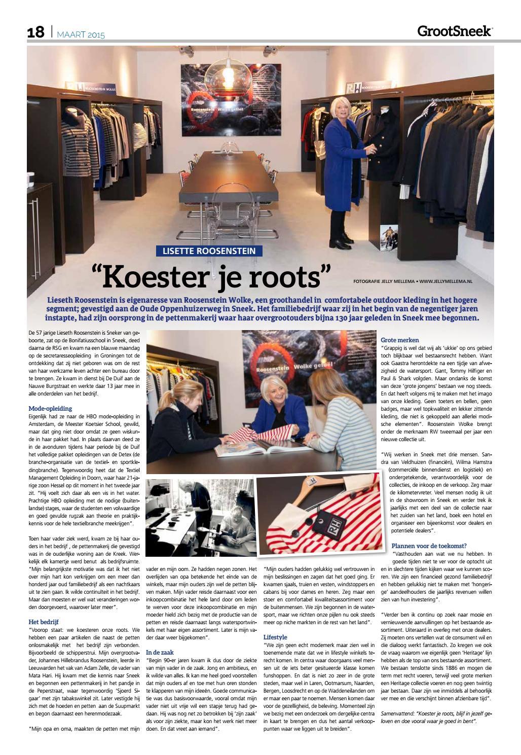 De Duif Sneek.Grootsneek 03 Maart2015 By Wim Walda Issuu
