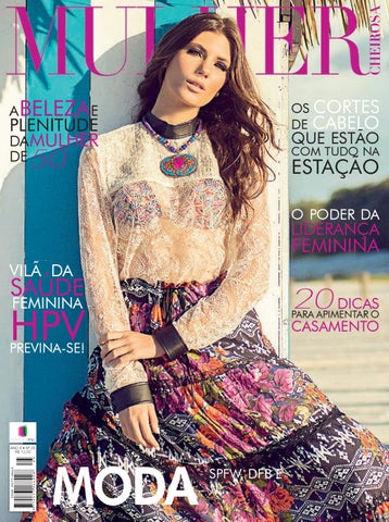 c32db89d4 Revista Mulher Cheirosa - 26ª Edição by Plug - issuu