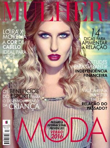 0e3a3331732e6 Revista Mulher Cheirosa - 27ª Edição by Plug - issuu