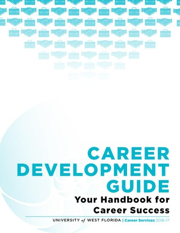 Page 1. CAREER DEVELOPMENT GUIDE